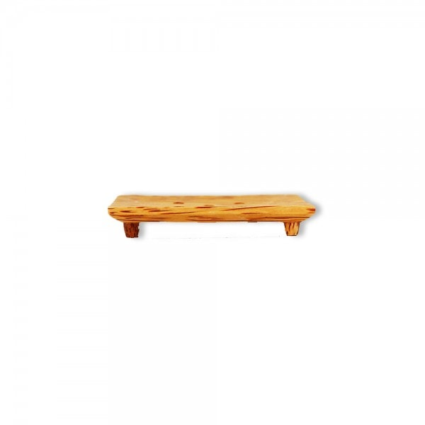 soap dish wood