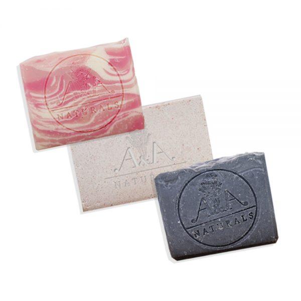 soap trio set