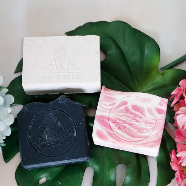 soap trio set