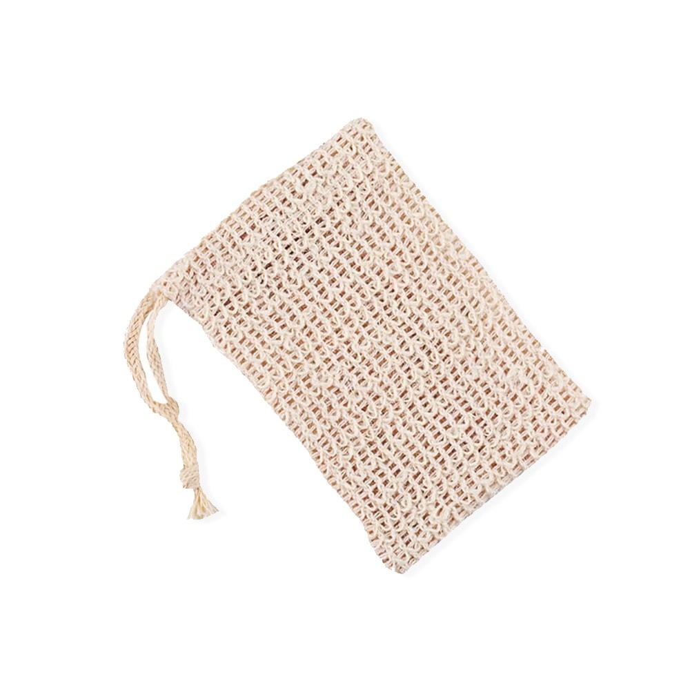 Soap Mesh Bag AA Naturals 8