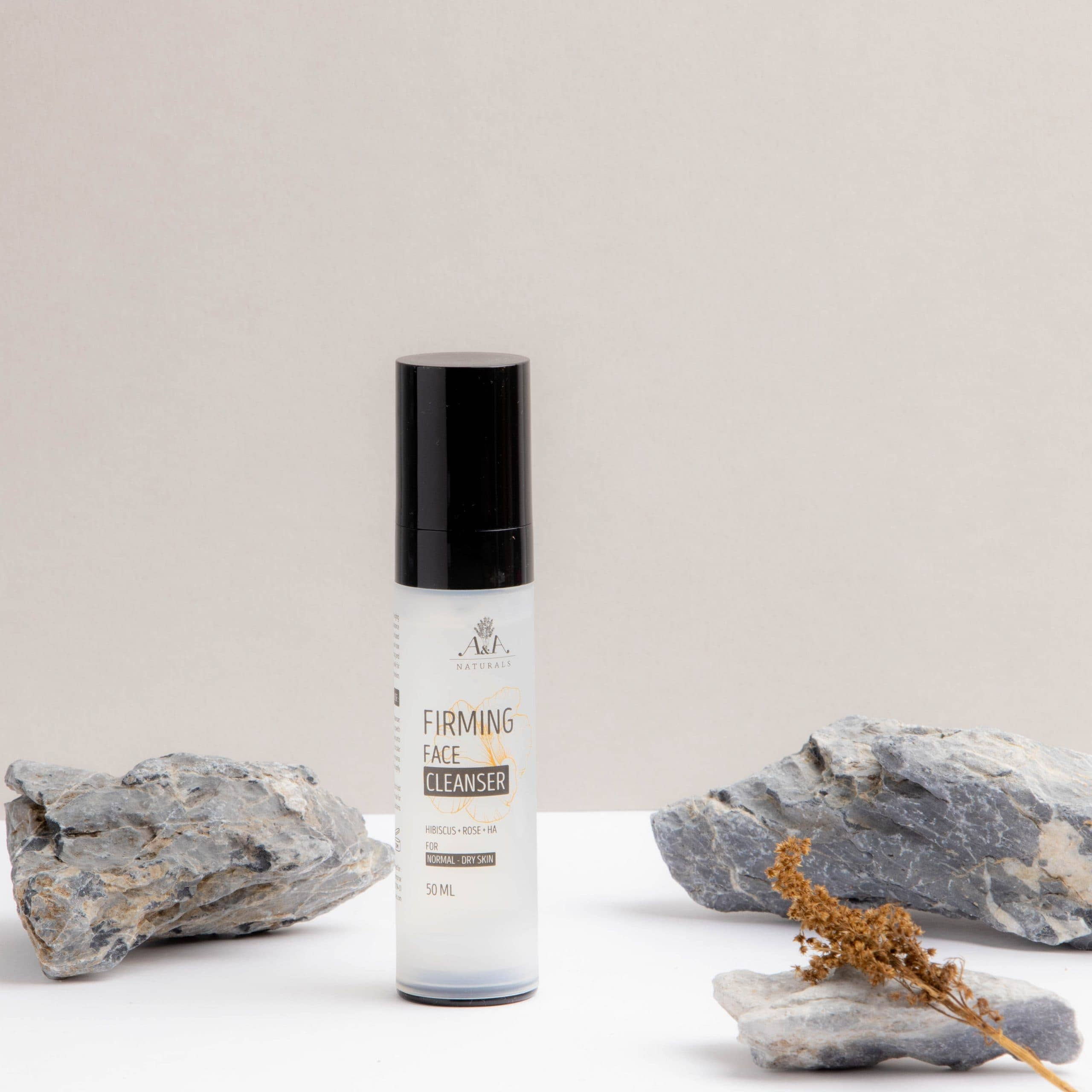 Firming Face Cleanser