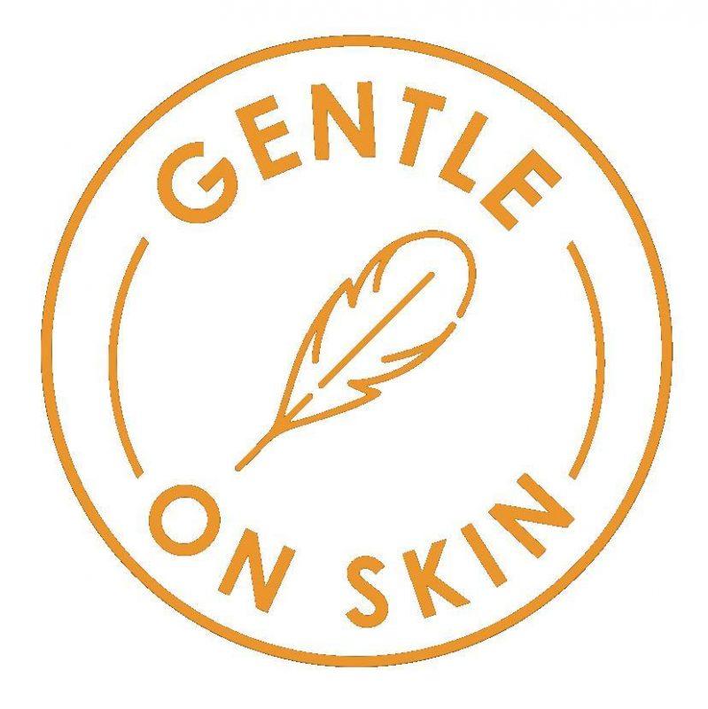 Gentle on Skin Logo AA Naturals