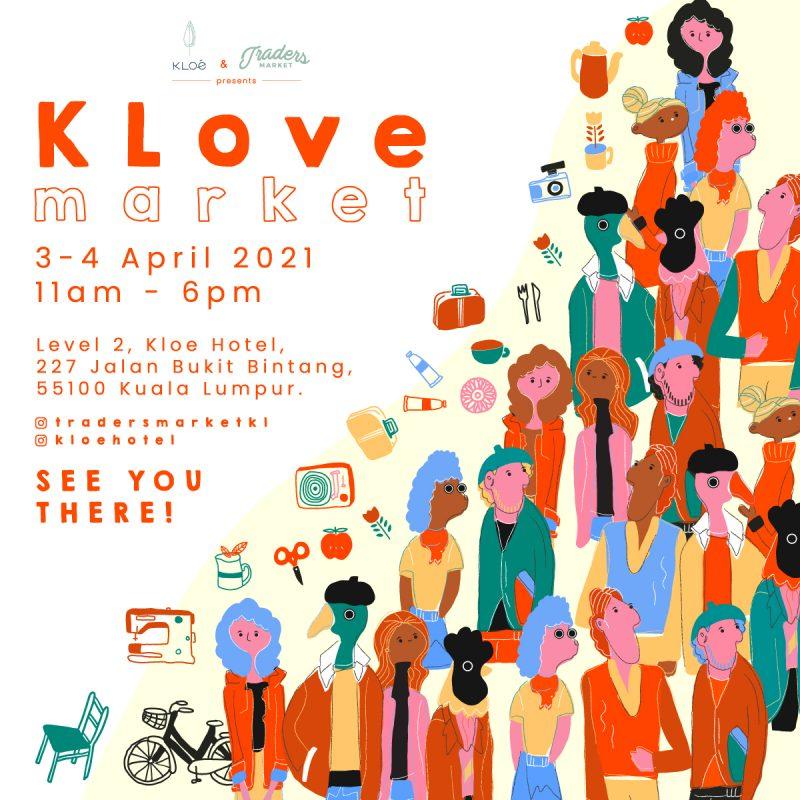 KLove Market April